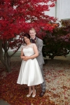 Wedding at Ballymena Council offices