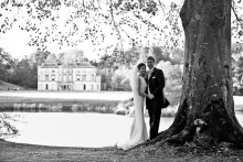 Wedding at Montalto Estate