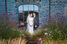 Wedding at The Carriage Rooms