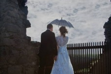 Wedding Photography Dunluce Castle