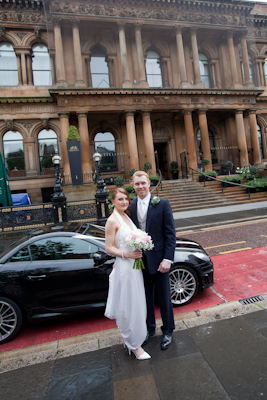 Wedding at The Merchant Hotel Belfast by Colin Turtle Photography
