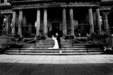 Merchant Hotel Belfast Wedding
