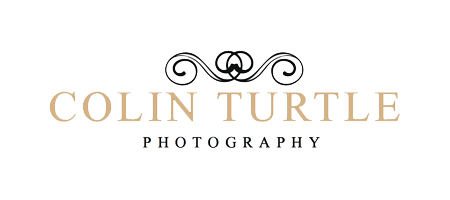 Wedding and Portrait Photographer in Northern Ireland logo